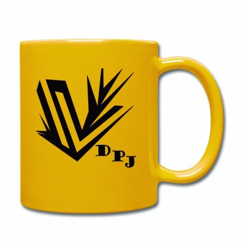 dpj - Mug uni