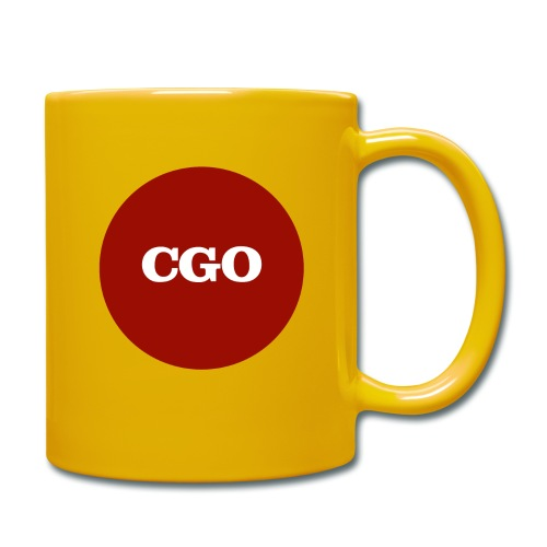 watermerk cgo - Mok uni