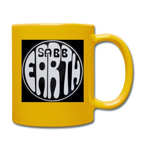 SabbEarth - Full Colour Mug
