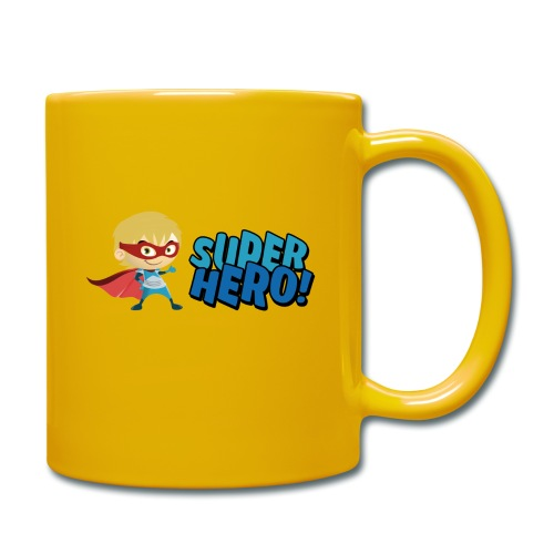 Super Hero - Mug uni
