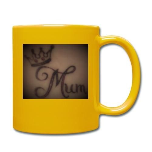 Quen Mum - Full Colour Mug