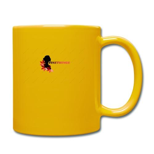 FINETHINGS - Mug uni