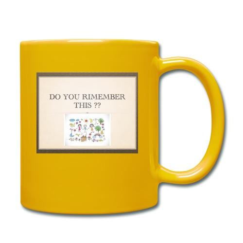 P1 - Mug uni