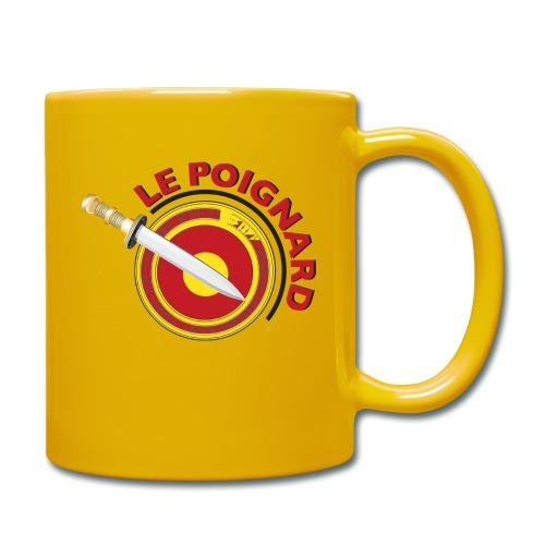 poignard_copie - Mug uni