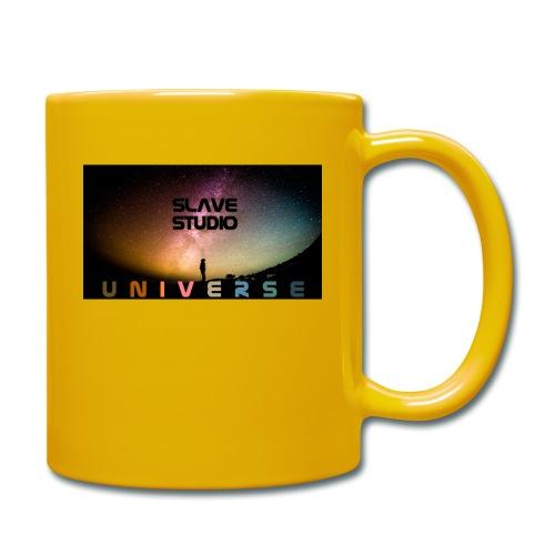 Universe - Tazza monocolore