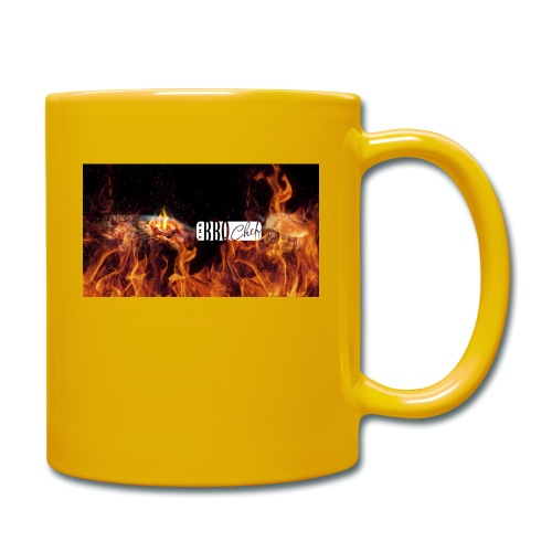 Barbeque Chef Merchandise - Full Colour Mug