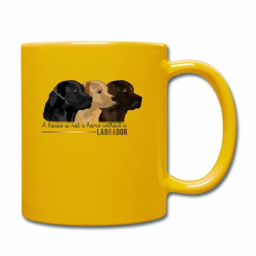 Labrador - Mug uni