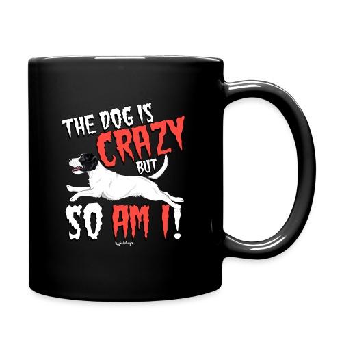 parsoncrazy3 - Full Colour Mug