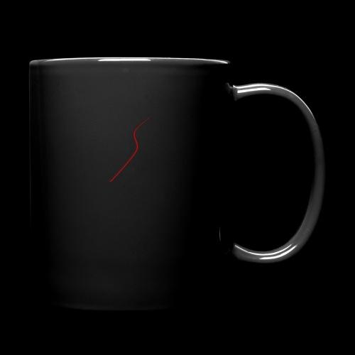 logo Style red - Mug uni
