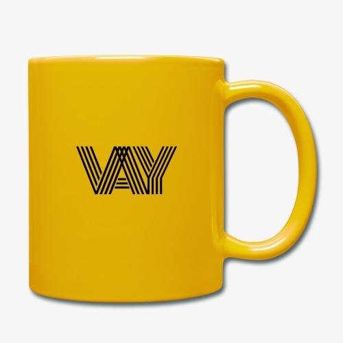 VAY - Tasse einfarbig