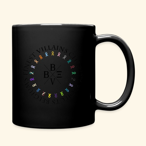 BVBE Charity Projects - Full Colour Mug