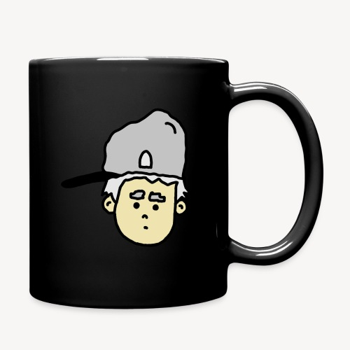 Grandad ALAN NEW - Full Colour Mug