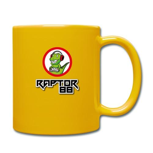 GORRA RAPTOR88 - Taza de un color