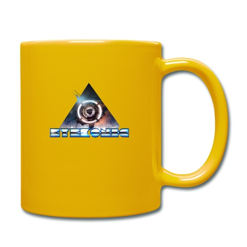 Logo Design - Full Colour Mug
