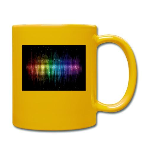 THE DJ - Full Colour Mug