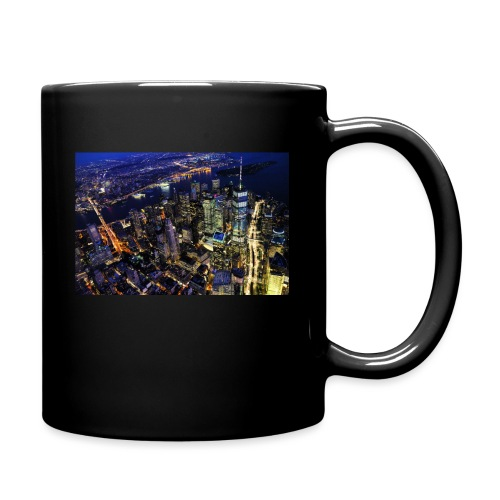 New york - Mug uni