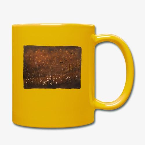Champ marron - Full Colour Mug