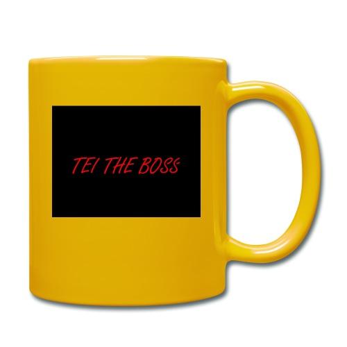 BOSSES - Full Colour Mug