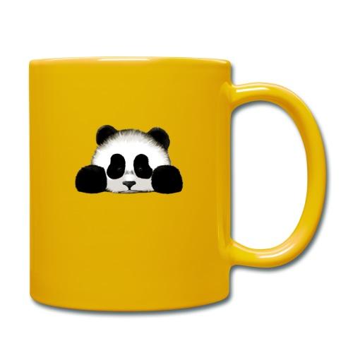 panda - Full Colour Mug