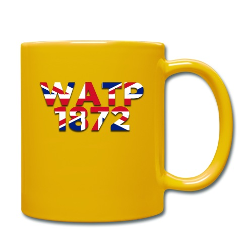 WATP 1872 - Full Colour Mug