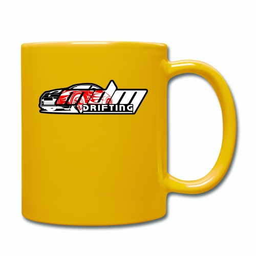 MDM Drifting logo - Full Colour Mug