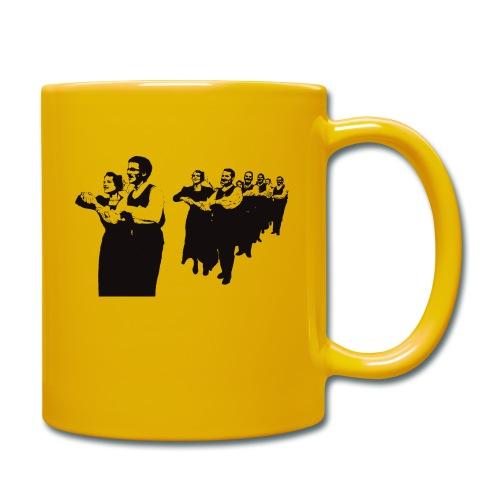 Dérobée de Guingamp - Mug uni