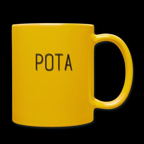 pota2 - Tazza monocolore
