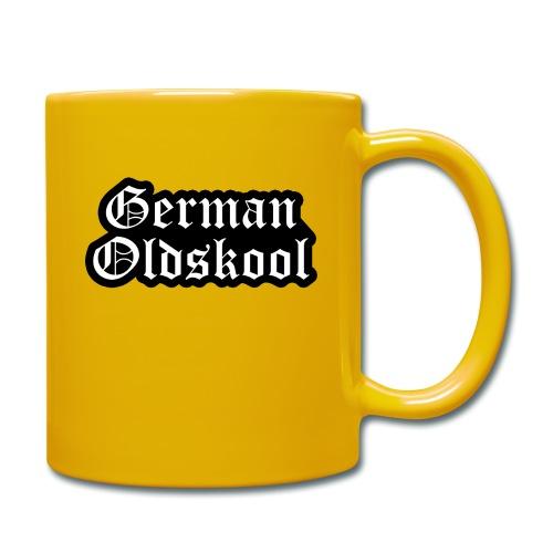 Grand Logo German Oldskool Official - Mug uni
