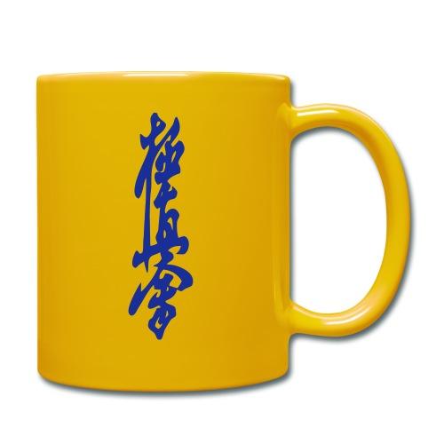 KyokuShin - Mok uni
