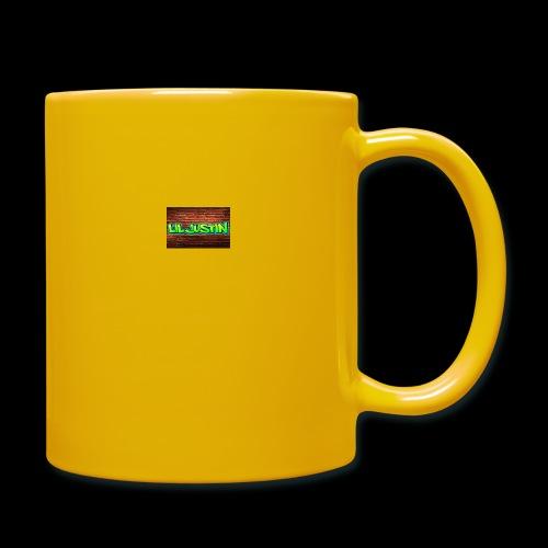 Lil Justin - Full Colour Mug