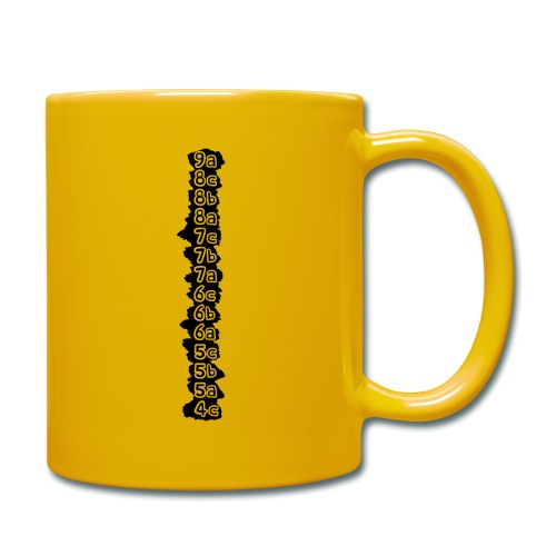 cotation - Mug uni