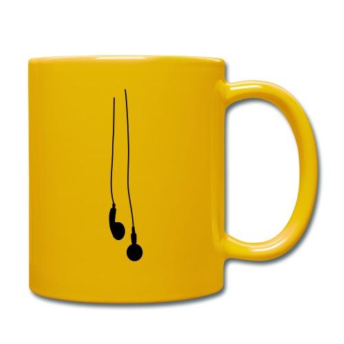 Phoney II - Tasse einfarbig