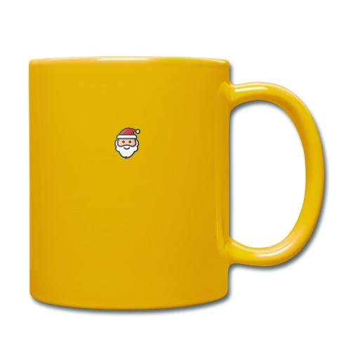 santa - Full Colour Mug