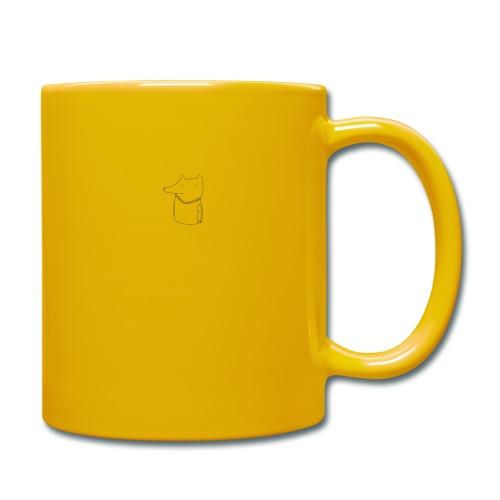 FoxShirt - Full Colour Mug