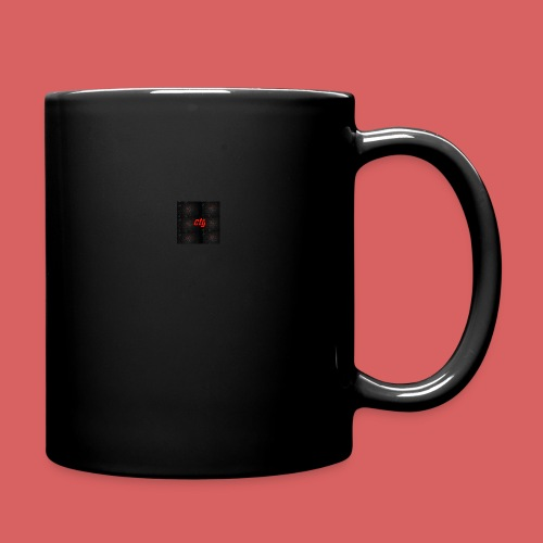 ctg - Full Colour Mug
