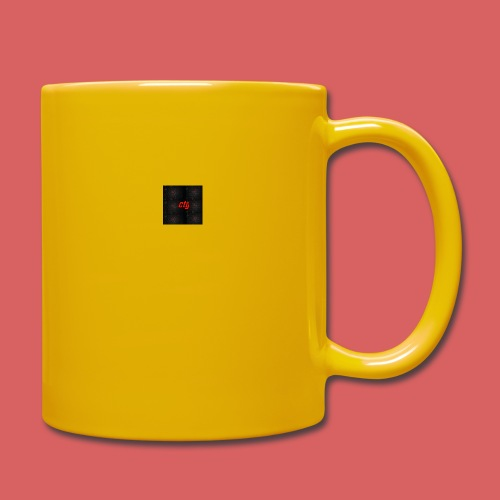 ctg - Full Colour Mug