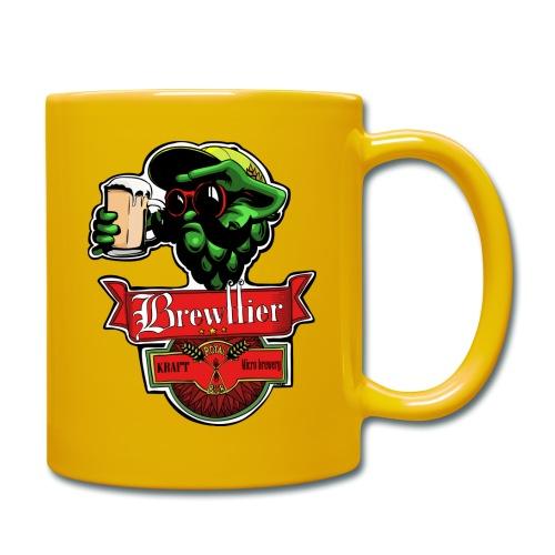 Logo Brewffier - Mug uni