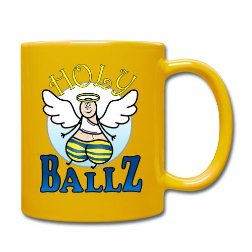 Holy Ballz Charlie - Full Colour Mug