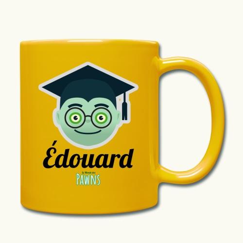 Édouard (Le monde des Pawns) - Mug uni