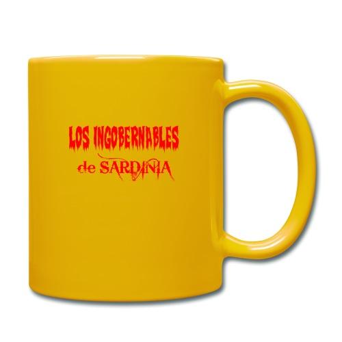LosIngobernablesDeSardinia - Tazza monocolore