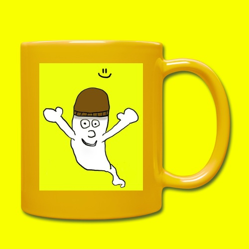 bobi le fantôme - Mug uni