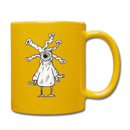 snorkelhead - Mug uni
