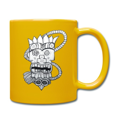 SteamTiki - Mug uni