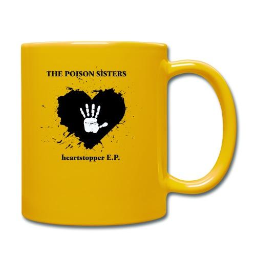 Heartstopper EP - Full Colour Mug
