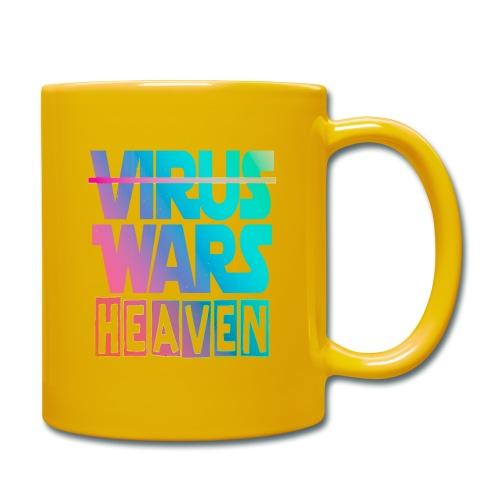 HEAVEN WARS - Mug uni