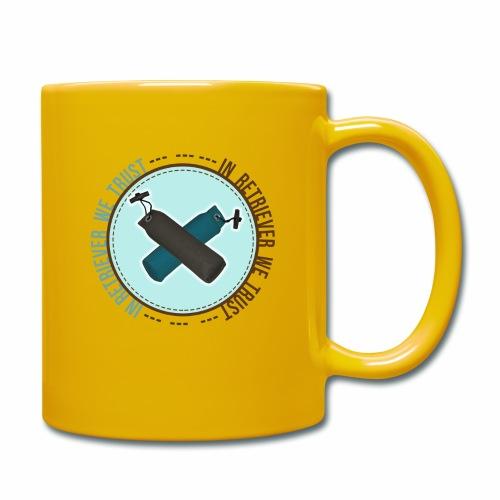 In retriever we trust - Mug uni