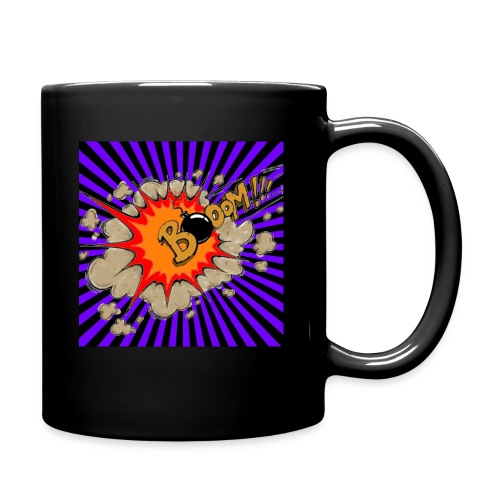 LOGO CANAL - Full Colour Mug