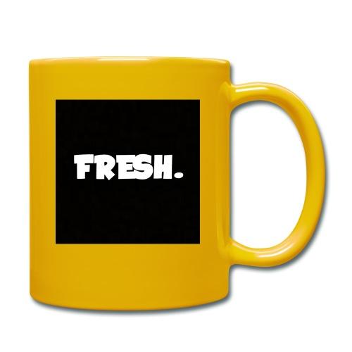 FreshTube Mok - Mok uni