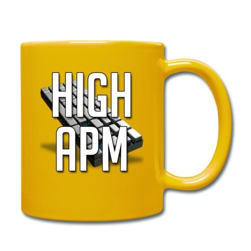 XpHighAPM - Mug uni