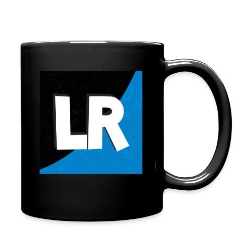 LethalRobotHD Logo - Full Colour Mug